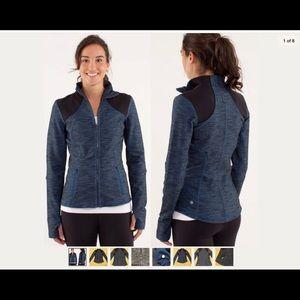 Forme  Jacket Lululemon size 2